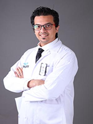 Dr. Eyad Fathi