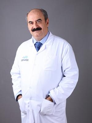 Dr. Ghias Subhi Kazmoz