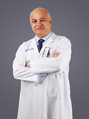 Dr. Ali K. ElAtrouni