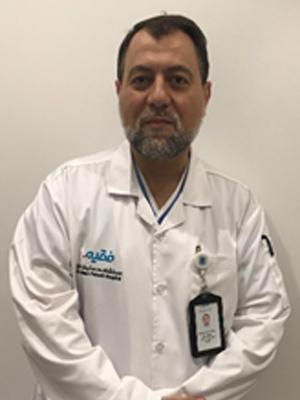 Dr. Mohammed Yasser Al-Helou