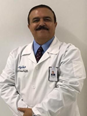 Dr. Tariq Almomani